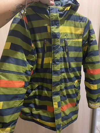 Термо куртка коламбия (Columbia)