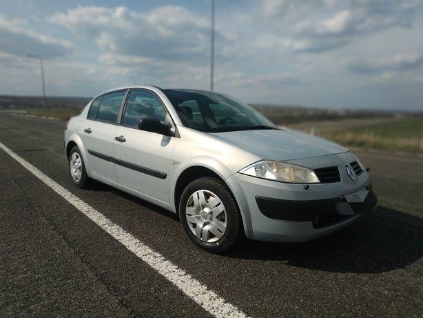 Продам Renault Megane 2005