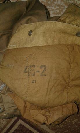 Армійські штани