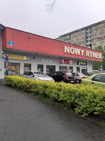 Lokal Handlowo-Usługowy do wynajęcia 24,45m2 Łódź Górna Dąbrowa