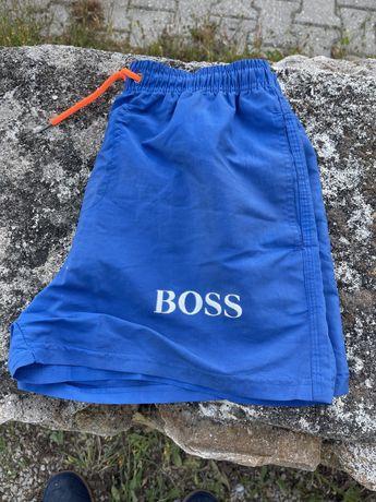 Calções Hugo Boss (para homem)