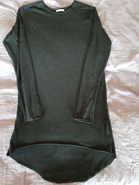 Sukienka Zara r.M (tunika)