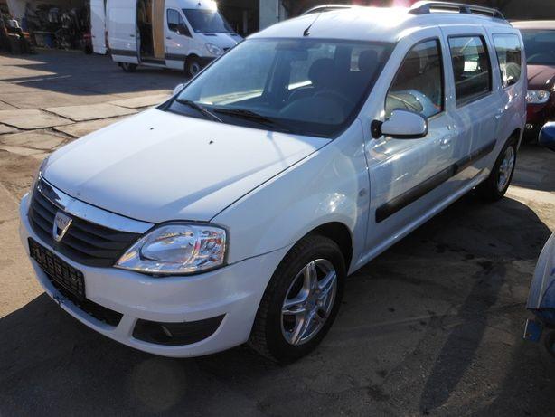 Dacia Logan 1,5 DCI 2011r DV369 NA CZĘŚCI