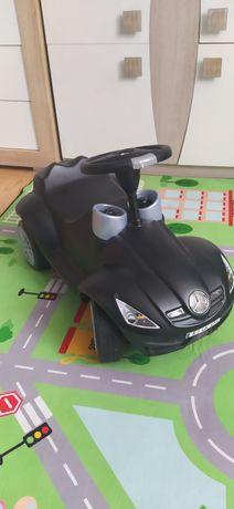 Super autko chodzik Mercedes mały przebieg