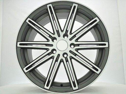 FELGI R18 5x112 Mercedes C 204 W205 CLS GL GLA GLC GLE GLK Audi A6 A7