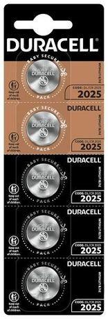 Bateria Duracell CR2025 Single-use battery Lit