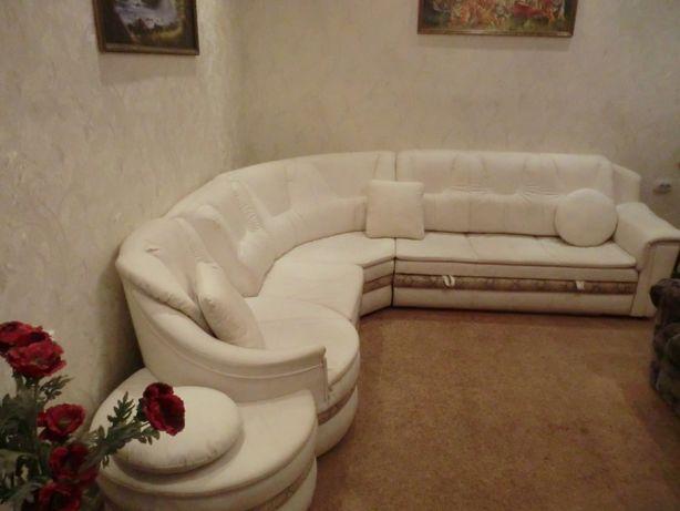 Продам диван фирменный ЛИВС премиум класса с большим спальным местом