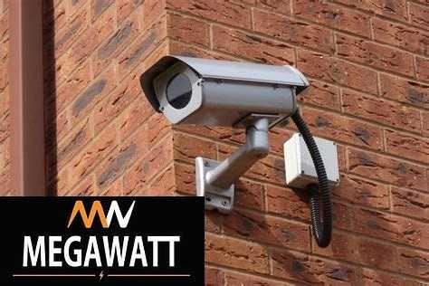 Монтаж систем відеоспостереження в Чернівцях