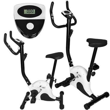 Rower stacjonarny - mechaniczny treningowy rehabilitacyjny