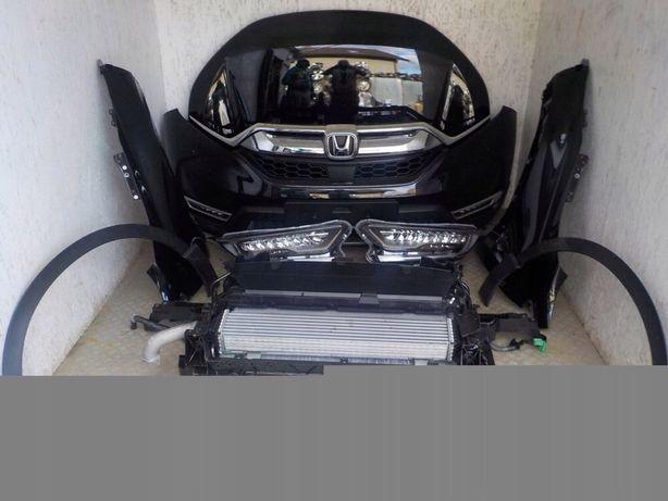 Honda CR- V 2013 - 2020 года USA - EU РАЗБОРКА / ЗАПЧАСТИ (В НАЛИЧИИ).