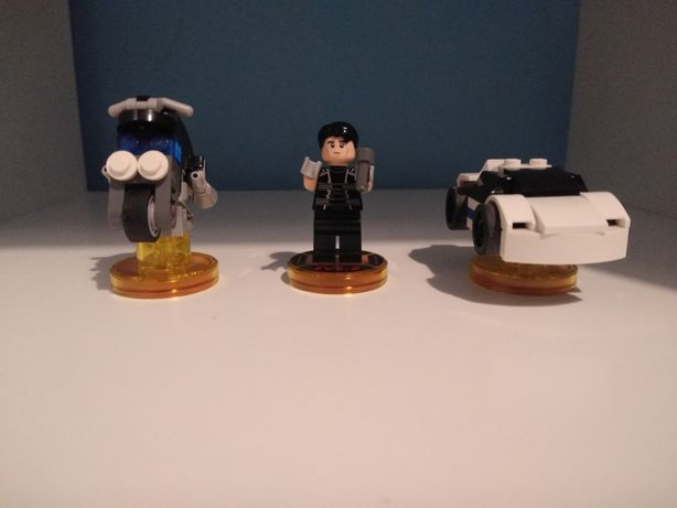 Klocki LEGO dimensions