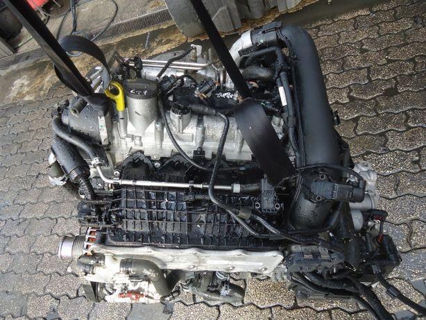 Motor Vw 1.4 Tsi (DGX) de 2018