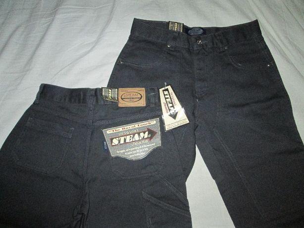 Продам джинсы бриджи шорты STEAM Jeans original