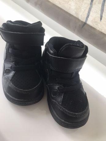 Хайтопы, кроссовки Nike