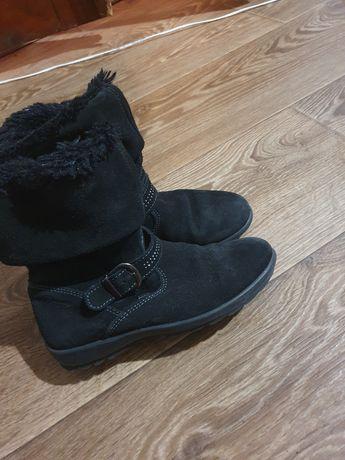 Полусапожки(ботинки) Primigi