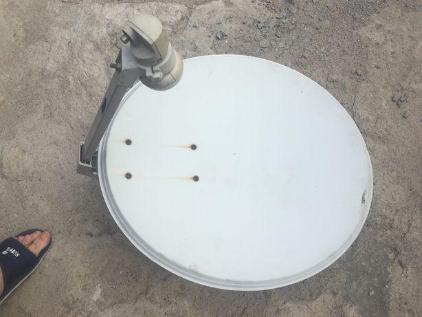 Antena starlitarna konwerter