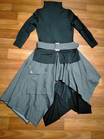 Сукня (нарядное платье), 48 розмір