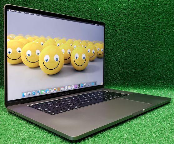 СУПЕР ЦЕНА! ГАРАНТИЯ! MacBook Pro 16 (2019) i7/64GB/1TB/Pro 5500M, 8GB