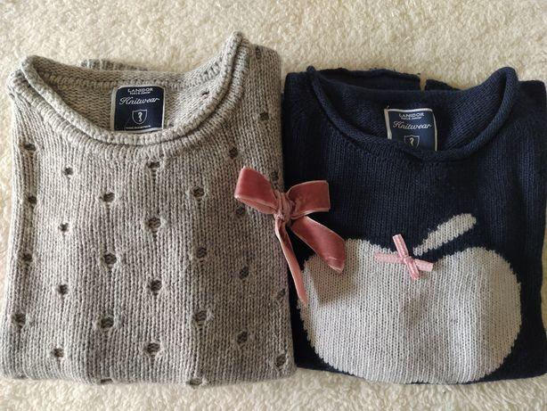 Camisola lã Lanidor 8