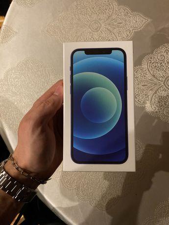 iPhone 12 128gb z 24mies gwarancja! Niebieski