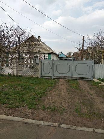 Продам дом в пгт Раздоры, Днепропетровской области