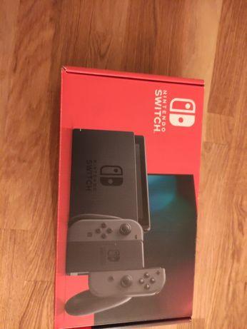 Nintendo switch ( como nova )