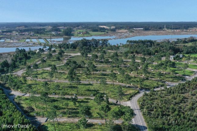 Terreno urbano, 438m2, Quinta Da Valenta/Ermida