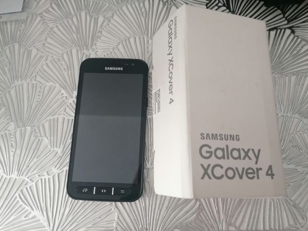 Samsung galaxy xcover 4 pancerny wodoodporne dobry stan