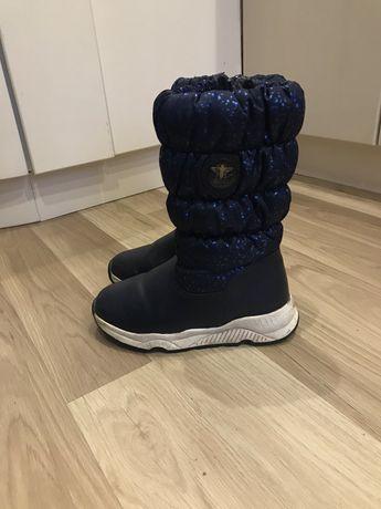 Чоботи сапоги ботинки