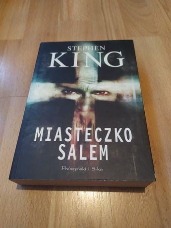 Miasteczko Salem - Stephen King