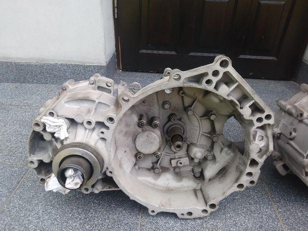 Skrzynia biegów Volkswagen T4 SYNCRO+Olej gratis (Regenerowana)*Vw T4