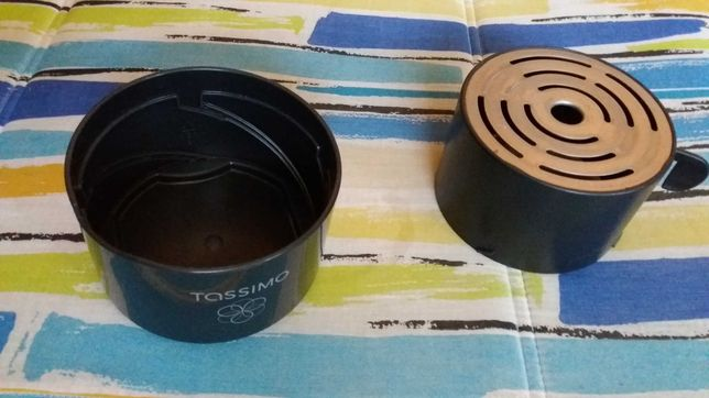 Bandeja Gotejamento Máq Café Bosch Tassimo