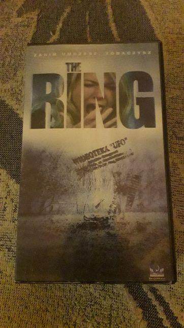 Kaseta VHS The Ring