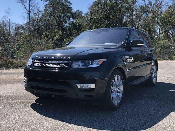 Продам Land Rover Range Rover 2017