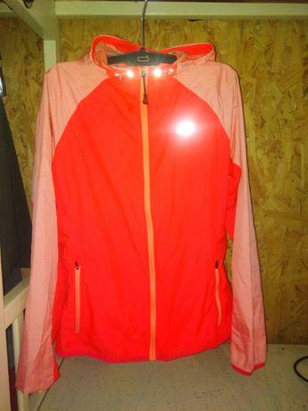Куртка ветровка New balance. reima152-160 см