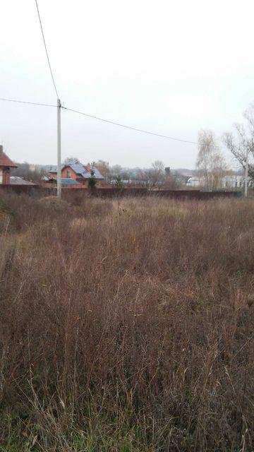Земельна ділянка 15сот с. Білогородка