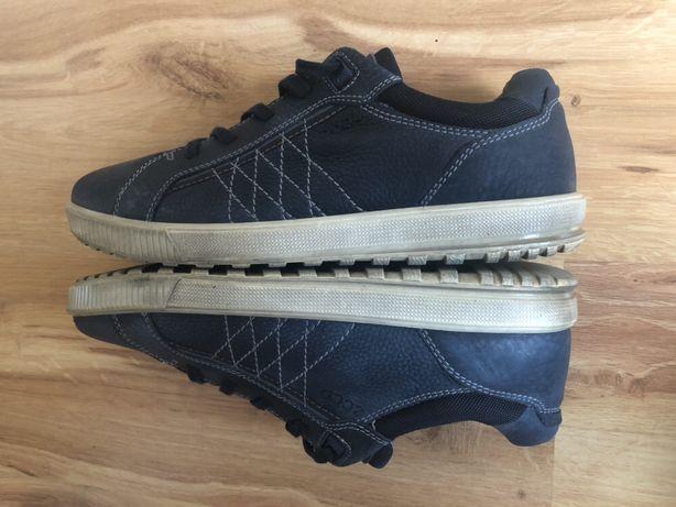 Meskie buty ECCO. R.45. Oryginal