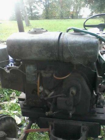 Silnik Andoria S-18 ,,Esiok''