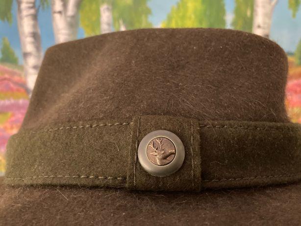 Sprzedam kapelusz myśliwski
