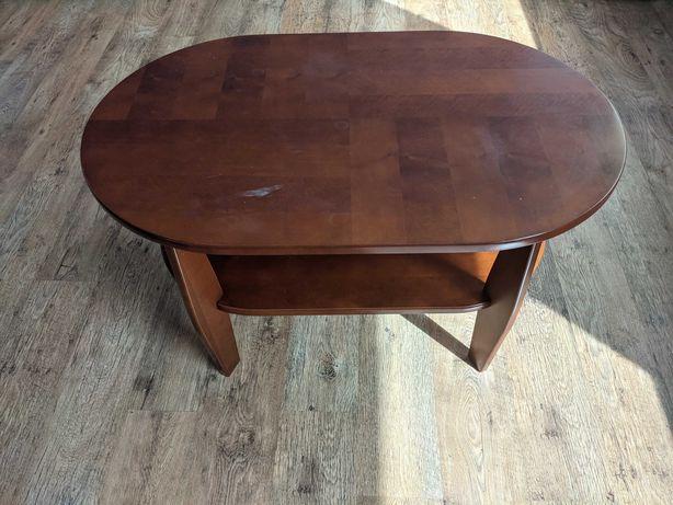 Stolik kawowy, ława , stół drewniany