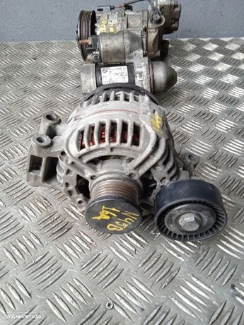 BMW 320i, 318i (N45B16A)- alternador, motor arranque , ar condicionado (116i,118i, 120i)