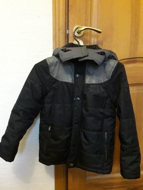 Зимняя куртка ТМ. YIGGA, p.140