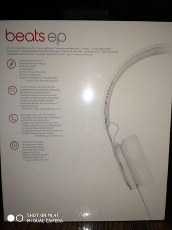 beats ep słuchawki
