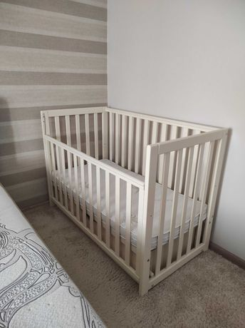 Дитяче ліжко Верес Соня