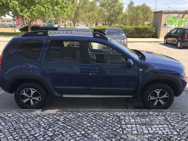 Dacia Duster  1.5Dci Cx Automatica