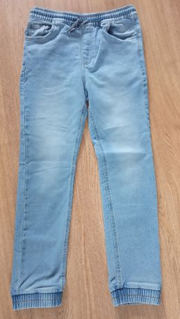 Spodnie joggery RESERVED 164 cm