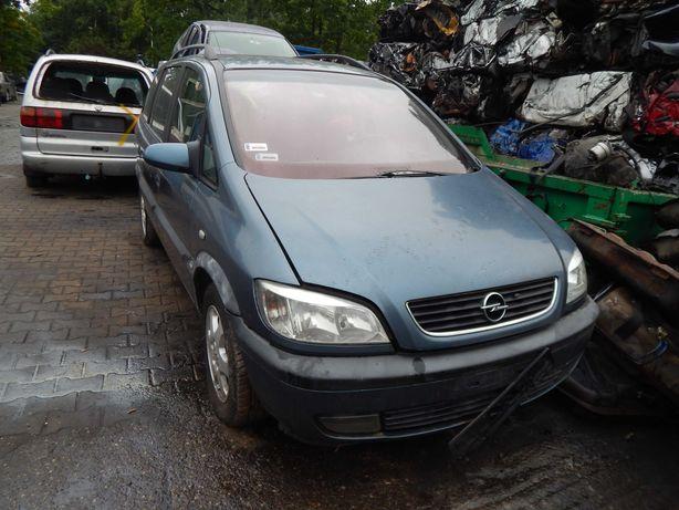 Opel Zafira A 2000r 1.6 Tylko na części!