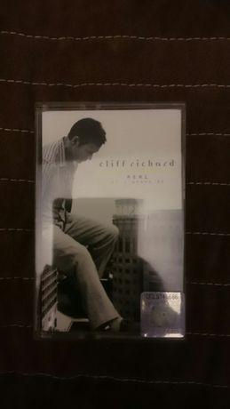 Kaseta - Cliff Richard - REAL