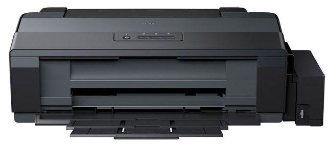 Принтер Epson L1300, формат А3, новый, в упаковке, 40 000 руб.