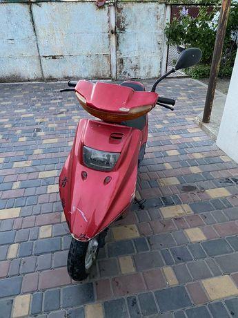 Скутер Ямаха Джили
